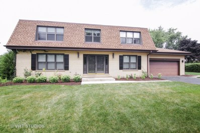 1660 Lake Eleanor Drive, Deerfield, IL 60015 - #: 10057374