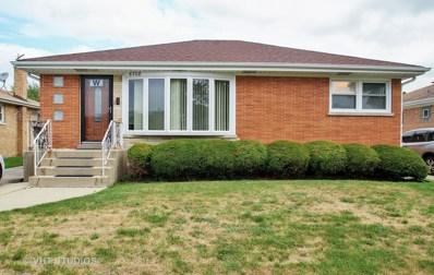 5708 Reba Street, Morton Grove, IL 60053 - #: 10057378