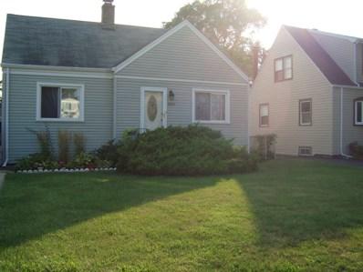 2728 N Elder Lane, Franklin Park, IL 60131 - #: 10057429