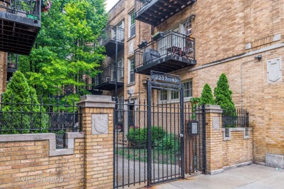 2237 N Lincoln Avenue UNIT 1A, Chicago, IL 60614 - MLS#: 10057433