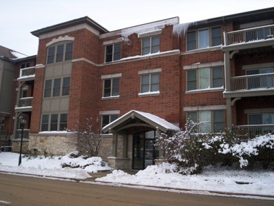 271 E Railroad Avenue UNIT 105, Bartlett, IL 60103 - MLS#: 10057436