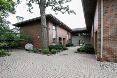 58 E Center Avenue UNIT 58, Lake Bluff, IL 60044 - MLS#: 10057445