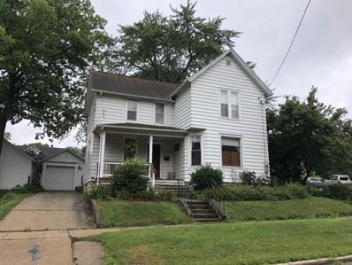 312 W 6th Street, Dixon, IL 61021 - #: 10057462