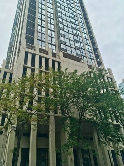 1122 N Clark Street UNIT 2405, Chicago, IL 60610 - MLS#: 10057474