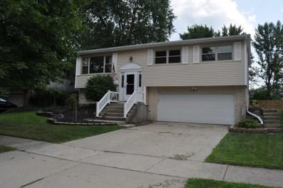 7631 161st Place, Tinley Park, IL 60477 - MLS#: 10057476