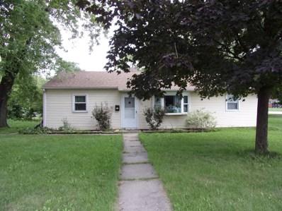 2107 McDonough Street, Joliet, IL 60436 - #: 10057493