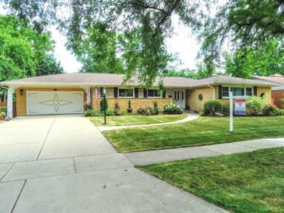 153 Michael John Drive, Park Ridge, IL 60068 - #: 10057543