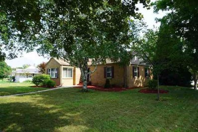 3205 California Road, Rockford, IL 61108 - MLS#: 10057565