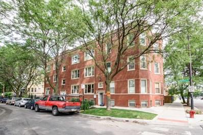3406 W MEDILL Avenue UNIT 1, Chicago, IL 60647 - MLS#: 10057585