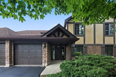 875 Farnham Lane UNIT C, Wheaton, IL 60189 - MLS#: 10057627