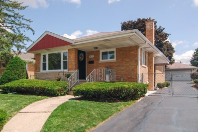1415 Evers Avenue, Westchester, IL 60154 - MLS#: 10057667