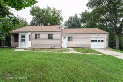 65 S Belmont Avenue, Elgin, IL 60123 - MLS#: 10057678