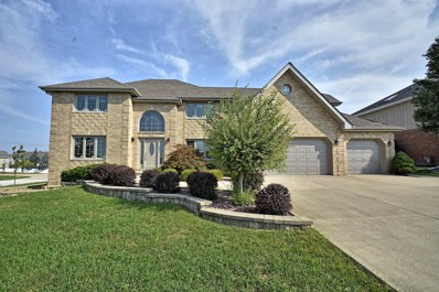 9018 Peachtree Drive, Tinley Park, IL 60487 - MLS#: 10057692