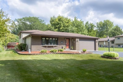 5S509  Campbell Drive, Naperville, IL 60563 - #: 10057693