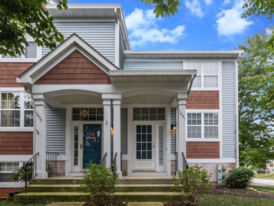 1631 APPLE TREE Lane, West Chicago, IL 60185 - MLS#: 10057694