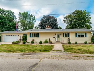 702 Taylor Street, Sandwich, IL 60548 - MLS#: 10057703