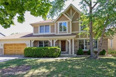 1617 BRIGHTON Drive, Mundelein, IL 60060 - #: 10057713
