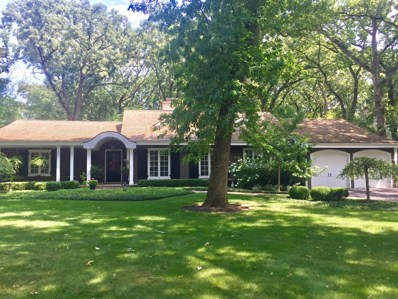 995 Waveland Road, Lake Forest, IL 60045 - MLS#: 10057722