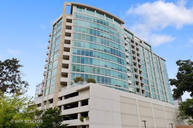 1570 Elmwood Avenue UNIT 1011, Evanston, IL 60201 - MLS#: 10057734