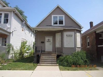 11815 S State Street, Chicago, IL 60628 - MLS#: 10057738