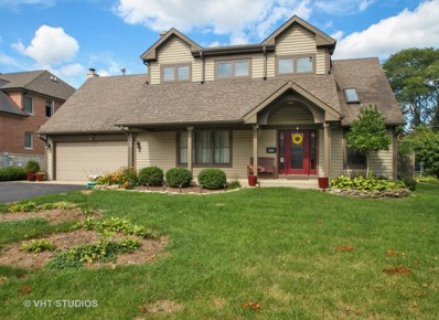 1030 Burton Terrace, Glenview, IL 60025 - #: 10057745