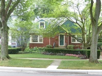 506 N Kensington Avenue, La Grange Park, IL 60526 - MLS#: 10057749
