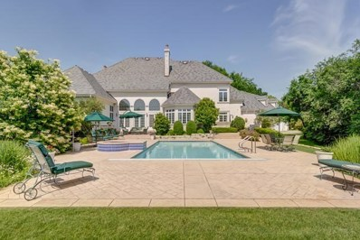 420 Dana Lane, Barrington Hills, IL 60010 - #: 10057766