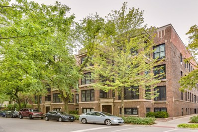 5606 S Blackstone Avenue UNIT 2, Chicago, IL 60637 - #: 10057778