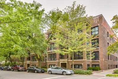 5606 S Blackstone Avenue UNIT 2, Chicago, IL 60637 - MLS#: 10057778