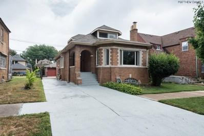 9533 S Oakley Avenue, Chicago, IL 60643 - MLS#: 10057813