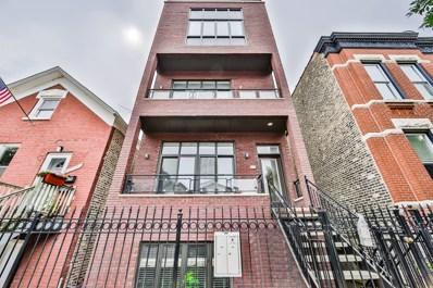1735 W Julian Street UNIT 1, Chicago, IL 60622 - #: 10057846