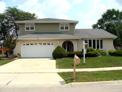 14043 Catherine Drive, Orland Park, IL 60462 - MLS#: 10057871