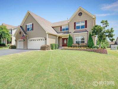 1372 Boxwood Drive, Crystal Lake, IL 60014 - #: 10057875