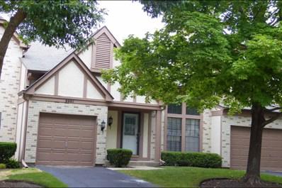 4488 Opal Drive, Hoffman Estates, IL 60192 - #: 10057876
