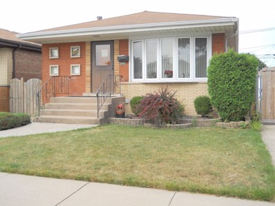 5826 S Mayfield Avenue, Chicago, IL 60638 - #: 10057923