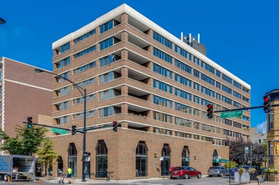 2800 N Orchard Street UNIT 510, Chicago, IL 60657 - MLS#: 10057927