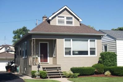 10336 S Sawyer Avenue, Chicago, IL 60655 - MLS#: 10057937