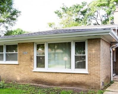 11414 S Carpenter Street, Chicago, IL 60643 - #: 10057940