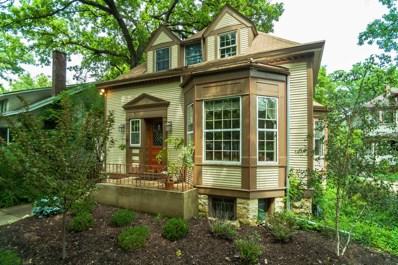 823 Keystone Avenue, River Forest, IL 60305 - MLS#: 10057962