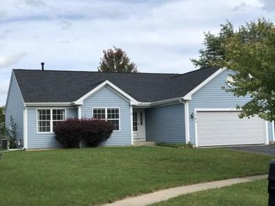 1385 DOVE Court, Antioch, IL 60002 - MLS#: 10057983