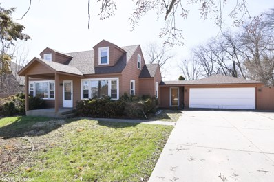 700 PFINGSTEN Road, Northbrook, IL 60062 - #: 10057986