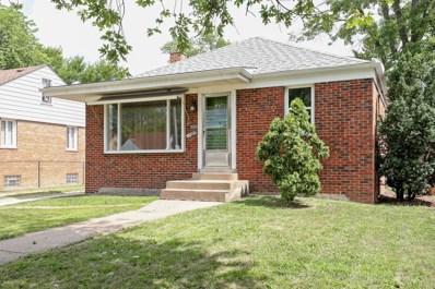 17745 Burnham Avenue, Lansing, IL 60438 - MLS#: 10058010
