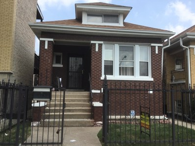 3252 W 62nd Street, Chicago, IL 60629 - #: 10058034