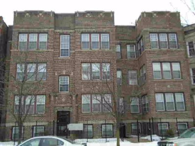 5634 S Prairie Avenue UNIT 1, Chicago, IL 60637 - #: 10058045