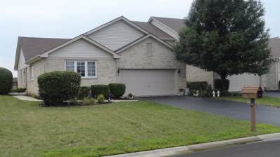 94 Iliad Drive, Tinley Park, IL 60477 - MLS#: 10058056