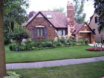 6622 N Kilpatrick Avenue, Lincolnwood, IL 60712 - MLS#: 10058065