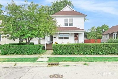 1115 Nicholson Street, Joliet, IL 60435 - #: 10058069