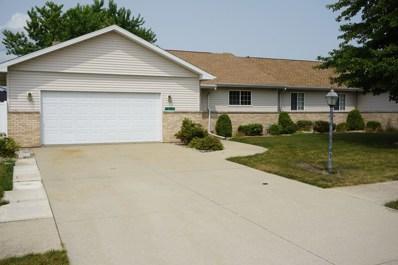 1417 Lester Drive, Manteno, IL 60950 - MLS#: 10058083