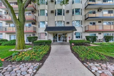 5506 Lincoln Avenue UNIT 522, Morton Grove, IL 60053 - #: 10058125