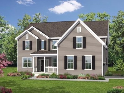 6505 Woodland Hills Drive, Lakewood, IL 60014 - #: 10058140